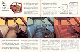 GM 1968 Chevrolet Pickup Chevy Truck Sales Brochure | 4 wheels and ...