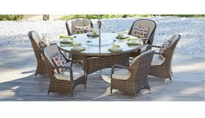 costco table bunnings small round outdoor tables furniture patio black sets rattan white chairs set square