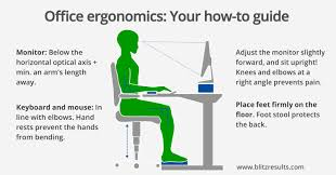Table Chair Height Chart Ergonomic Office Calculate Optimal Height Of The Desk Chair