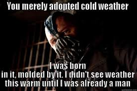 Image result for canadian winter memes