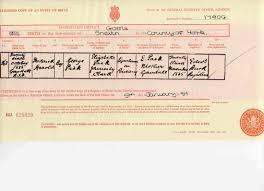 14 Birth Certificate Uk 2016 Formal Buisness Letter