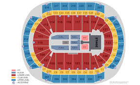 Excel Center Seating Chart Xcel Energy Center Saint Paul Tickets Schedule Seating