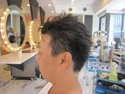40代髪型 メンズカット 40代50代60代髪型表参道美容室青山美容院