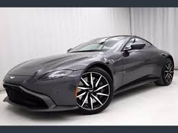 Used Aston Martin Cars For Sale In Vineland Nj With Photos Autotrader
