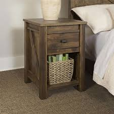 Nightstand  Beautiful Home Design Bedroom Furniture Lightings Small Table For Bedroom
