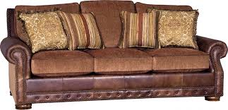vanity brick leather fabric sofa chair collection 2900lf10