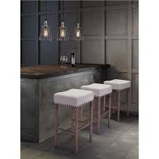 grey counter stools with nailheads.  With Anaheim Beige Counter Stool To Grey Stools With Nailheads