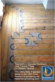 installing engineered wood flooring over underfloor heating fresh 74 best hardwood floors and radiant heating images
