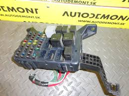 fuse box 1s7t14a073ae ford mondeo mk3 2002 hatchback 2 0 tddi 85 fuse box 1s7t14a073ae ford mondeo mk3 2002 hatchback 2 0 tddi 85 kw