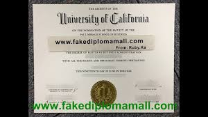 California State University Los Angeles Fake Degree Where To Buy