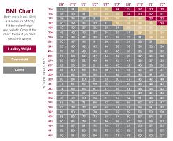 Bariatric Bmi Chart Do I Qualify Mount Carmel Health Columbus Oh