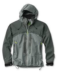 Waterproof Wading Jacket Orvis