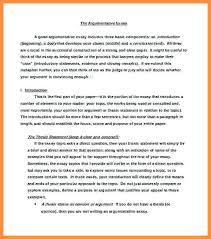writing argumentative essays examples argument essay sample papers  writing argumentative essays examples cover letter how to write argumentative essay sample paper introduction topics arranged