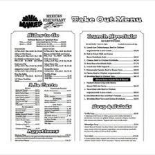 Restaurant Menu Format Free Free Printable Template Restaurant Menus 135841944867 Free