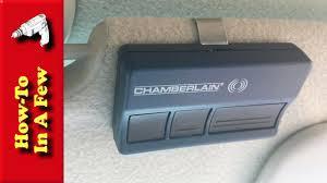 Direct Drive 1042v001 3 4 Hp Garage Door Opener Doors Transmitter ...