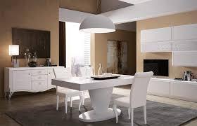 Mobili Per Sala Da Pranzo Moderni : Tavoli da sala pranzo in vetro triseb