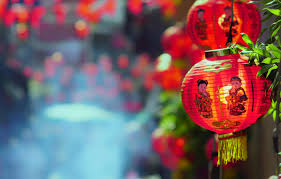 Chinese New Year - iFly KLM Magazine