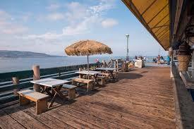 Redondo Beach Wa Tide Chart Redondo Beach Pier Stock Images Download 243 Royalty Free