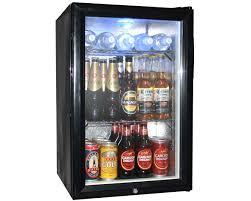 Undercounter Beverage Refrigerator Glass Door Commercial Undercounter Fridge Synergy Innovations Redefine