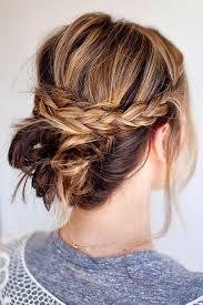 light brown highlights on dark browk hair 5