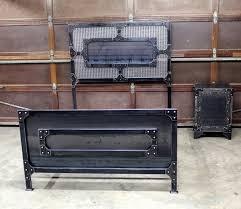 modern industrial furniture. Bedroom Furniture Modern Industrial In Remodel 17