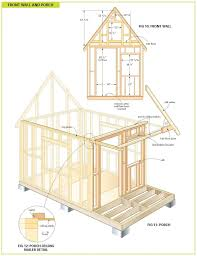 why is simple cabin plans considered underrated room with loft