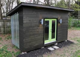 tiny backyard home office. Exterior Picture 3; 3 Tiny Backyard Home Office