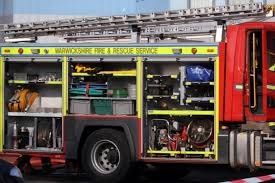 fuse box fire in bedworth coventry telegraph fire engine fire stock warwickshire fire and rescue service