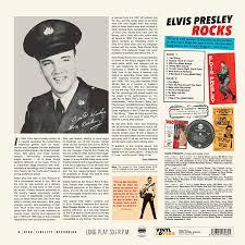 Elvis Day By Day September 21 Elvis Rocks On 100 Hits On