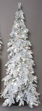Artificial Christmas Tree Without Lights