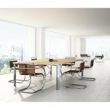 van der rohe furniture. Mies Van Der Rohe | MR Side Chair Armless Knoll Palette \u0026 Parlor  Modern Design Rohe Furniture