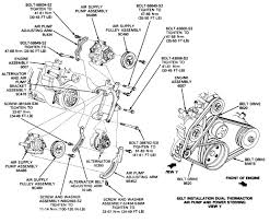 87 ford f250 diagram or picture of the belt configuration rh justanswer 1987 ford 460 vacuum diagram 1987 ford 460 vacuum diagram