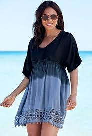 plus size cover up blair maxi dress swimsuits for all