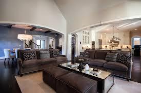24 Gray Sofa Living Room Furniture Designs Ideas Plans Design