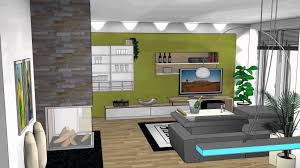 Revolutionär Wohn Und Esszimmer In Einem Raum Küche Kante