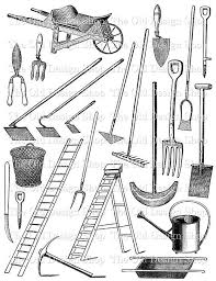 Small Picture 93 best Vintage Garden Tools Equipment images on Pinterest