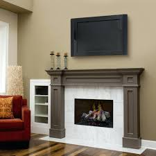 electric fireplace insert installation chelier costco cost to run
