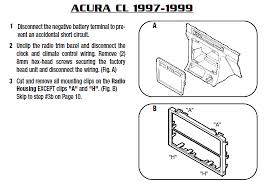 watch more like 1997 acura cl stereo installation 1997 acura cl fuse box diagram additionally 1997 acura cl wiring