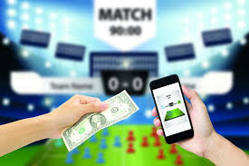 Disadvantage of online sport betting - justdiving.net