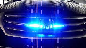 Knight Rider Running Light Led Knight Rider Scanner Lights Demonstration