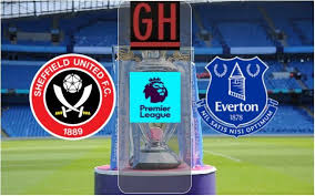 Everton welcome sheffield united to goodison park in the premier league tonight. Sheffield United Vs Everton Everton Premier League Chelsea Premier League