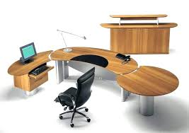 circular office desk contemporary office round office table desk small conference home pertaining to popular