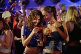 Honey et sa meilleure amie [du film] Gina - Deux filles, un film ...