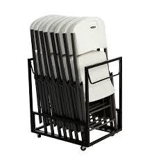 Folding Chair Rack Storage