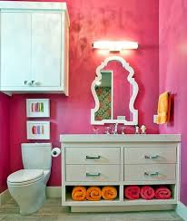 really cool bathrooms for girls. View In Gallery Fabulous Mirror And Fascinating Color Make This An Ideal Bathroom Space For Most Girls! Really Cool Bathrooms Girls