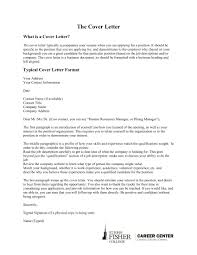 Resume Resume Cover Letter Sample Pdf Examples Template