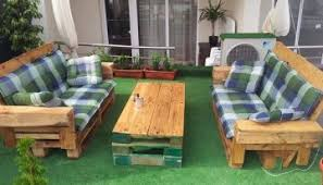 outdoor furniture from pallets.  Furniture Outdoor Furniture Made With Pallets With From