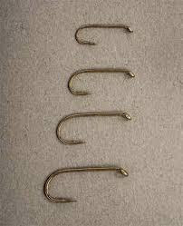 Essential Trout Flies Hooks Midcurrent