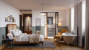 hotel guest room furniture. Richy Almond And Pernille Lind Designed Each Piece Of Furniture For The Room Working With Local Hotel Guest