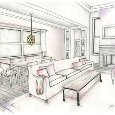 Interior design drawings perspective Cafe Villa Students Are Always Making New And Exciting Pieces That Showcase Their Talents And Apply Their Skills In Practical Environments Villa Maria College Interior Design Villa Maria College Take Your Talent Further